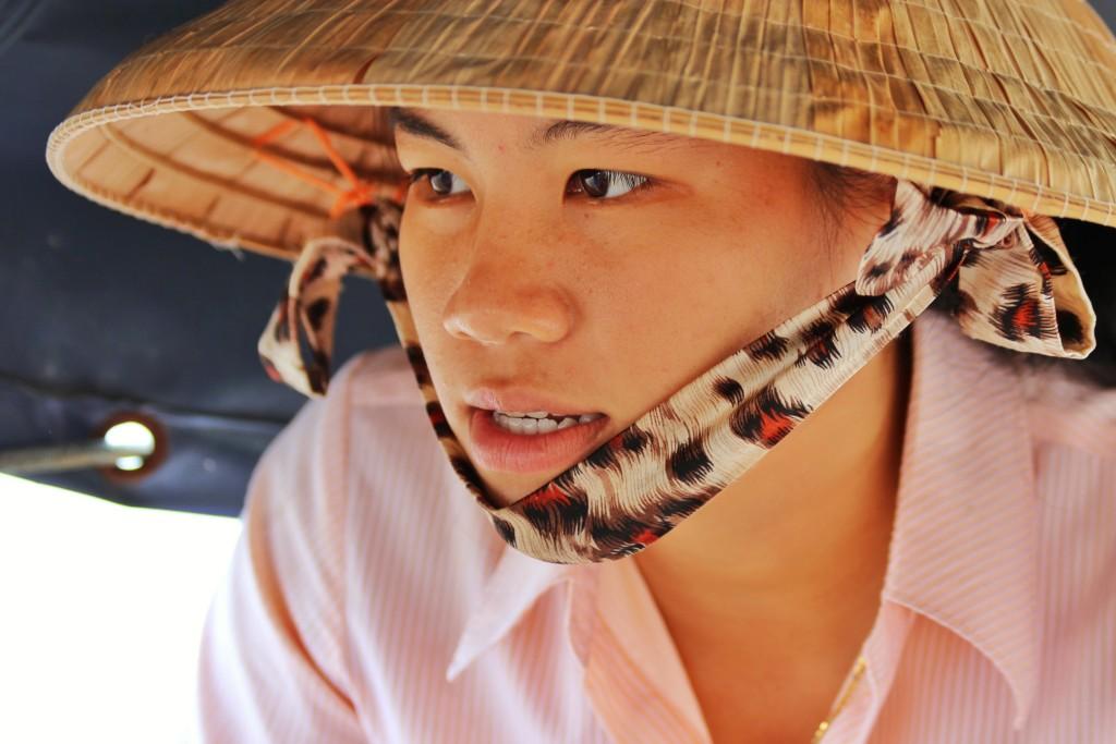 Vietnam 2012. Mekong-Delta.