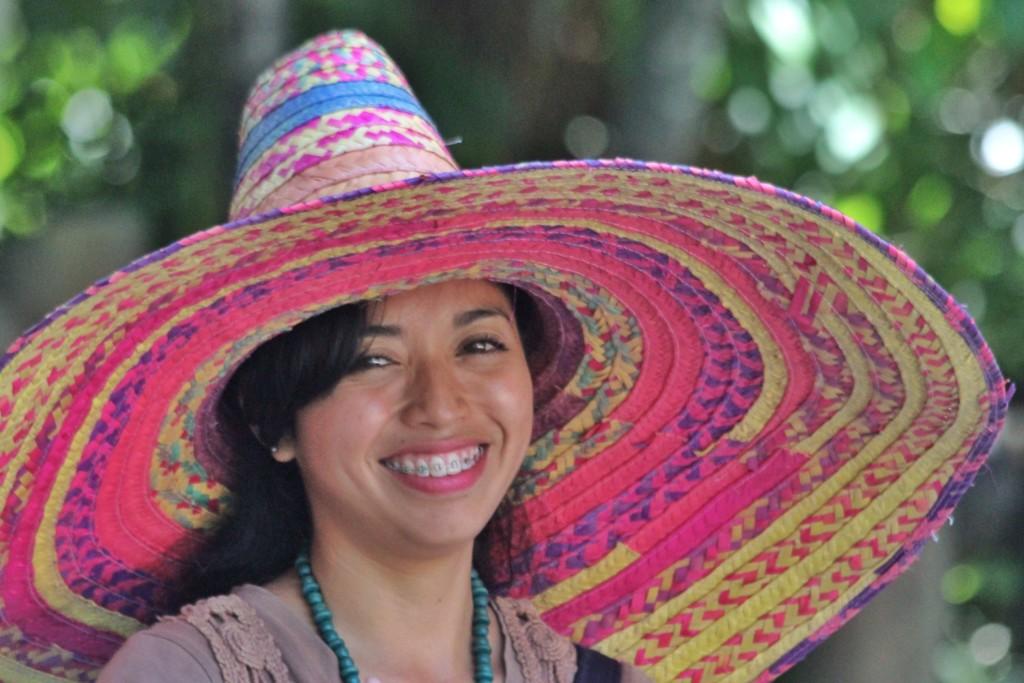 Mexiko 2014. Chichén Itzá.