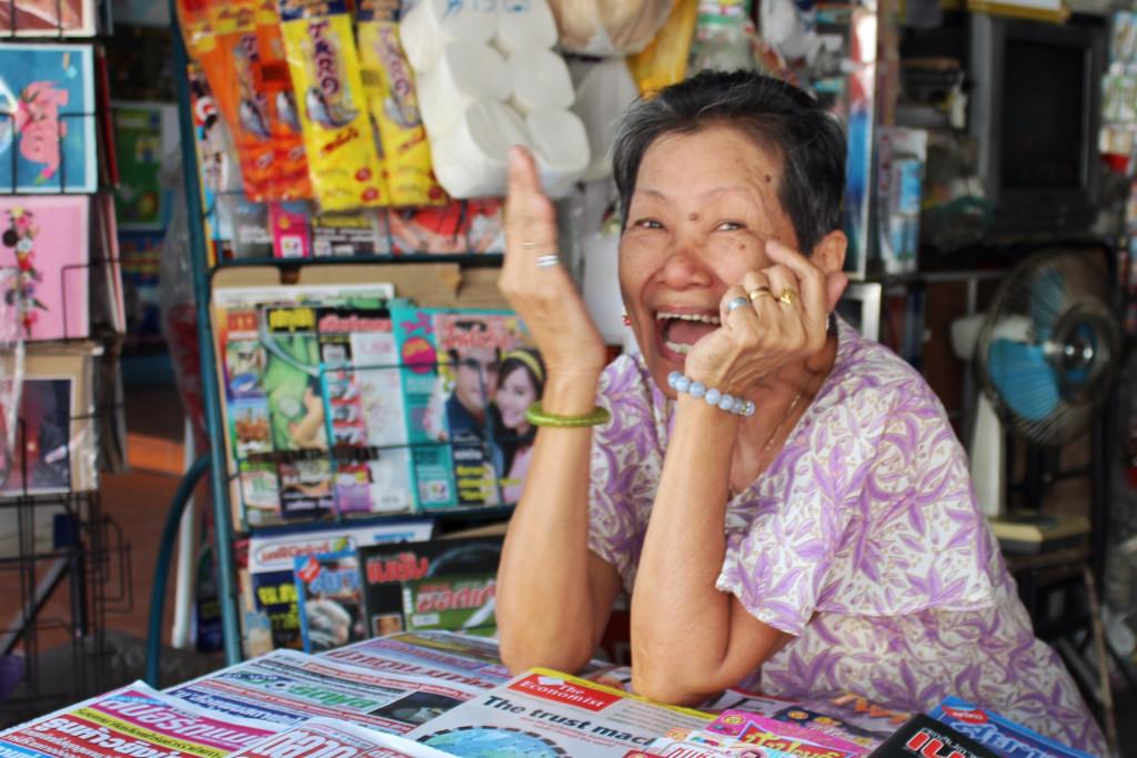Thailand 2015. Chiang Mai.