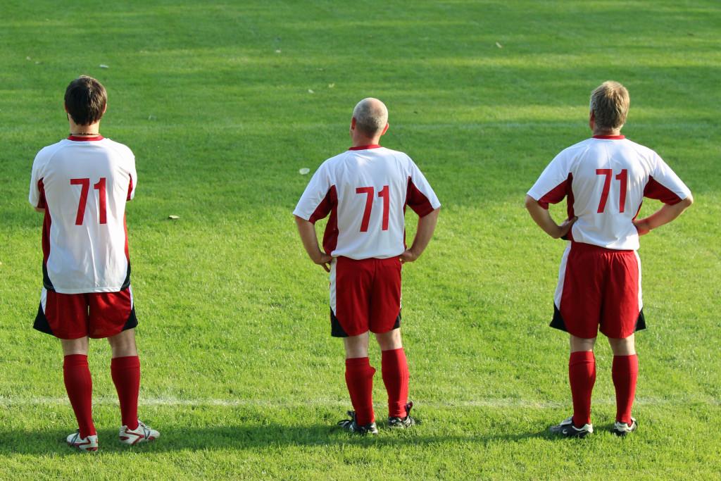 Deutschland 2012. Sportfest Bregenstedt.