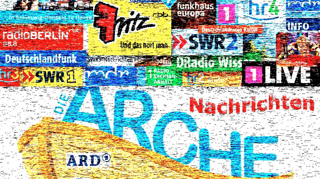 Nachrichten-Arche